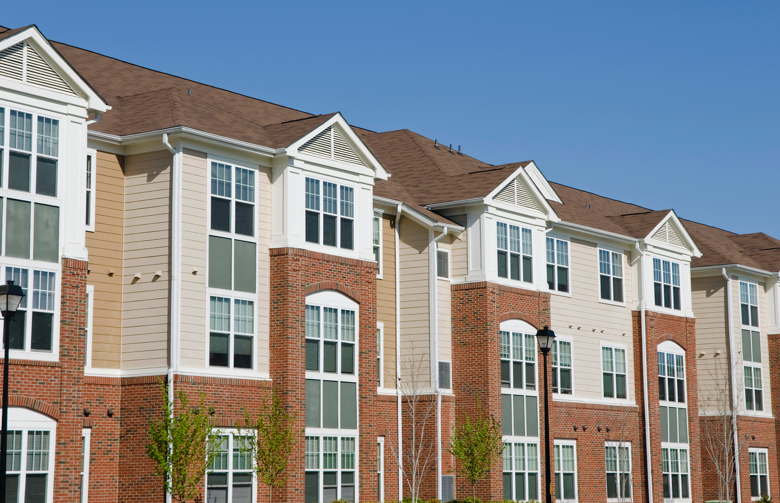 COVID-19's Impact on Multifamily Real Estate