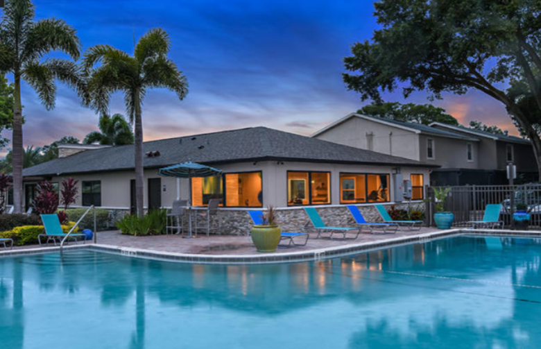 The Preserve at Spring Lake - GSH's first Florida investment property